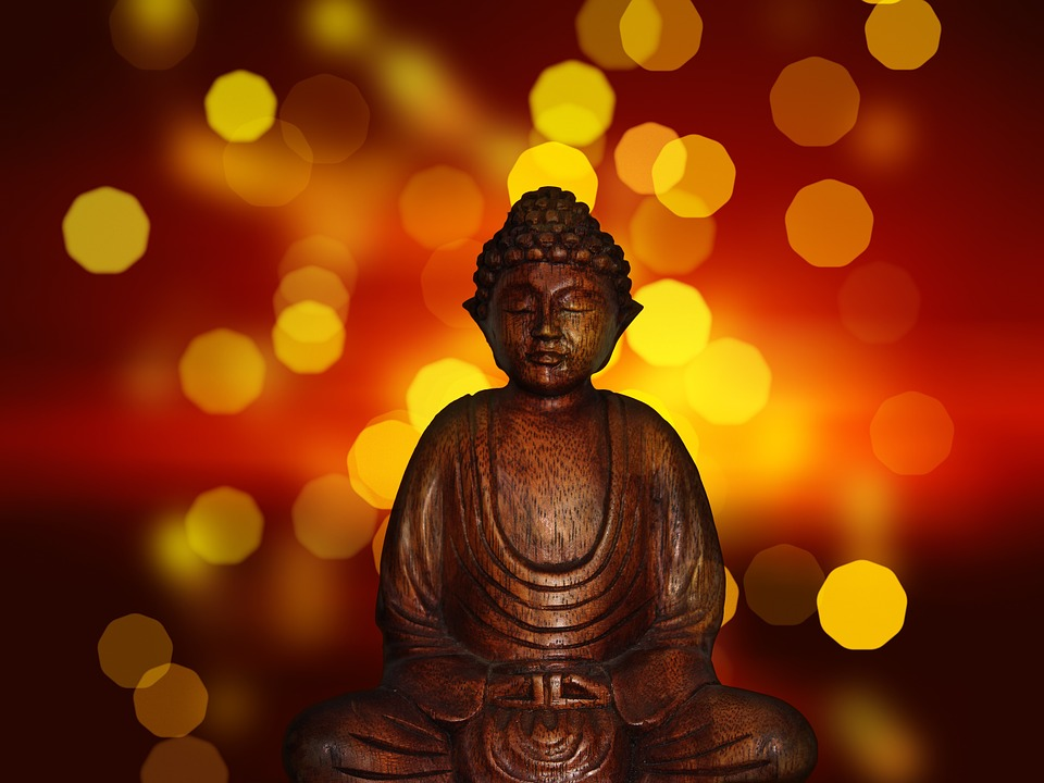 Canapé Bouddha