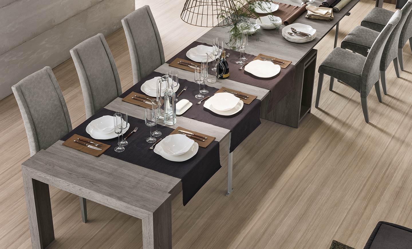 Table console extensible : quelles sont ses particularités ?