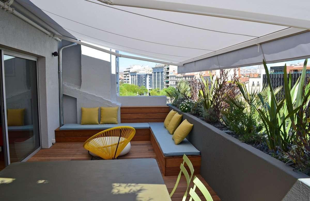 decoration-balcon