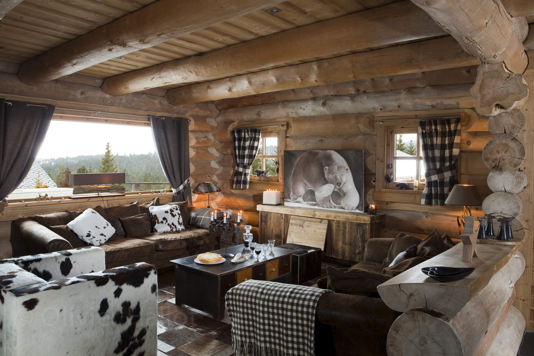 decoration-chalet-montagne
