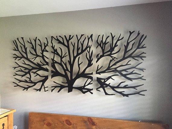 decoration-murale-en-metal