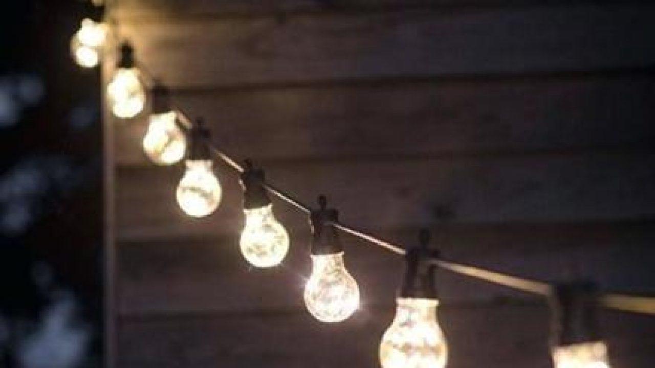 Idee Deco Guirlande Exterieur guirlande lumineuse extérieur : comparatif des meilleurs