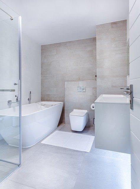 Choisissez un WC performant pour la salle de bain